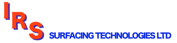IRS Surfacing Technologies Ltd